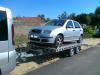 Vykoupené vozidlo Škoda Fabia 1.4i 16V rv: 2005