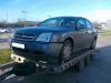 Výkup a odvoz havarovaného vozidla Opel Vectra C 1.8i 16V,rv:2003