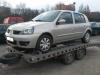 Výkup Renault Clio 1.2i, rv:2008, nové v ČR