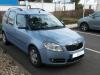 Výkup Škoda Roomster 1.6i 16V,rv:2007, nové v ČR