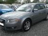 Výkup Audi A4 2.0 TFSi, rv:2005, nové v ČR