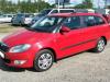 Výkup Škoda Fabia kombi 1.6 TDi, rv:2010, nové v ČR