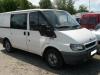 Výkup Ford Transit 260S, rv:2005, nové v ČR