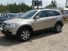 Výkup Chevrolet Captiva 2.0 CDT, r.v: 2008, nové v ČR
