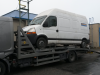 Výkup Renault Master 2.5 dCi, rv:2005