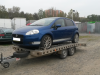 Výkup Fiat Punto 1.3 JTD, rv: 2008, nové v ČR