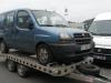 Výkup a odvoz nepojízdného vozidla Fiat Doblo