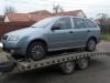 Výkup Škoda Fabia 1,4i 16V, r.v:2004, nové v ČR