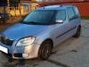 Výkup Škoda Roomster 1,2 HTP, rv:2008, nové v ČR, nepojízdné