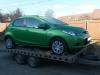 Výkup Mazda 2 1.4i, rv:2008, nové v ČR