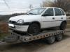 Výkup Opel Corsa 1.7 D, rv:1997, nové v ČR