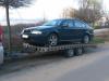 Výkup a odvoz nepojízdného vozidla Škoda Octavia 1.9 TDi, rv:1998