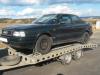 Výkup a odvoz Audi 80 2,0 i, rv:1998