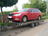 Výkup a odvoz nepojízdného vozidla Škoda Octavia kombi 1.2 TSi, rv:2011, nové v ČR.