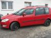 Výkup Škoda Roomster 1.6 TDi, rv:2010, nové v ČR.