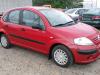 Výkup Citroën C3 1.4HDi, rv:2003, nové v ČR.