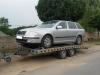 Výkup Škoda Octavia combi II 1.9 TDi, rv:2008, nové v ČR.