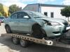 Výkup vozidla Mazda 3 1.6i, rv:2004,nové v ČR