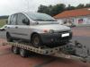 Přeprava nepojízdného vozidla Fiat Multipla 1.6i 16V, rv:2000 k ekologické likvidaci