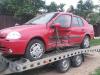 Výkup havarovaného vozidla Renault Thalia 1.4i, rv: 2002, nové v ČR.