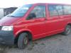 Výkup vozidla VW Transporter 1.9TDi 9míst, rv:2004, nové v ČR.