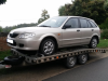 Výkup Mazda 323 1.4i, rv:2001, nové v ČR.