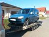 Přeprava vozidla Opel Combo