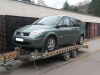 Výkup nepojízdného Renault Grand Scenic 1.6i 16V, rv: 2005.