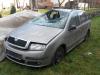 Výkup havarovaného vozidla Škoda Fabia kombi, rv: 2007, nové v ČR.57.000km servisní kniha.