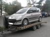 Výkup Peugeot 1007, 1.4i, rv:2005.