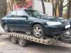 Výkup vozidla Honda Accord 2.0i, rv:2000, nové v ČR.