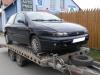 Výkup a odvoz nepojízdného vozidla Fiat Bravo 1.2i 16V, rv:2001