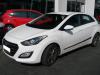 Výkup vozidla Hyundai i30, 1.6CVVT, rv:2015, nové v ČR, najeto 5500 km.
