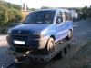 Výkup vozidla Fiat Doblo Cargo 1,6i 16V, rv:2005, nové v ČR.