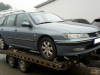 Výkup vozidla P 406, 2.0HDi, rv:2001.