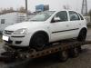 Výkup a odvoz nepojízdného vozidla Opel Corsa C, rv:2004, novév ČR.