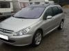 Výkup vozidla Peugeot 307 1.6i 16V,rv:2005, nové v ČR.