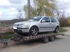 Výkup vozidla VW Golf IV, 2.0 SDi,rv:2001.