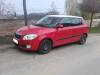 Výkup vozidla Škoda Fabia Sport II, 1,4i 16V, nové v ČR servisní knížka.