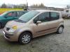 Výkup Renault Modus 1.2i 16V, rv:2006,nové v ČR.