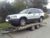 Výkup vozidla Subaru Forester 2,0i, rv:2005, nové v ČR.