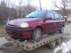 Výkup a odvoz Vozidla Renault Clio II 1,4i, rv:2001, nové v ČR.