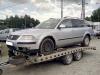 Výkup a odvoz vozidla VW Passat variant 1.9TDi,rv:2004.