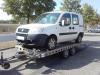 Výkup a odvoz Fiat Doblo 1,9JTD,rv:2005,nové v ČR.