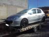 Výkup a odvoz nepojízdného vozidla P307, rv:2006.
