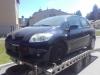 Přeprava Toyota Auris