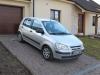 Výkup Hyundai Getz 13i, rv:2005, nové v ČR.