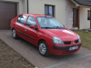 Výkup Renault Thalia 14i, rv:2005, nové v ČR.