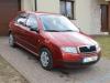 Výkup Škoda Fabia 1.4i, rv:2002, nové v ČR, servisní kniha.