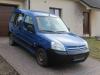 Výkup Citroën Berlingo 1.4i, rv:2004, koupeno nové v ČR, servisní kniha.